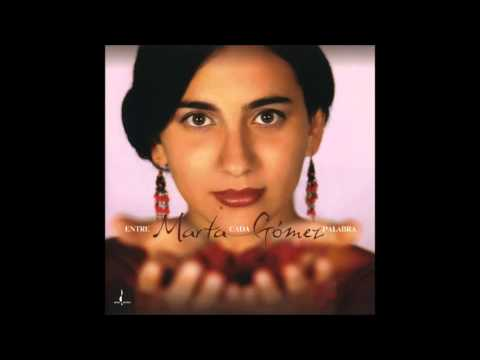 Marta Gomez - Pececito De Agua