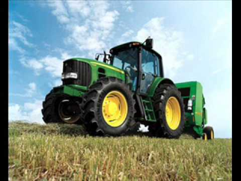 Big Green Tractor - Jason Aldean video