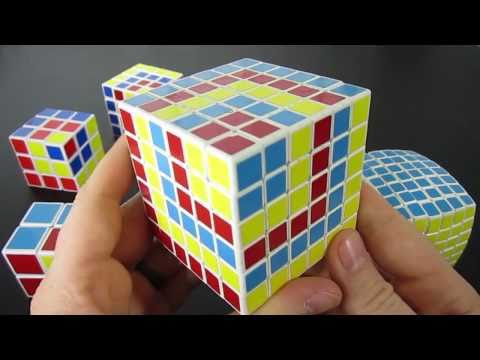 4x4 rubiks cube patterns