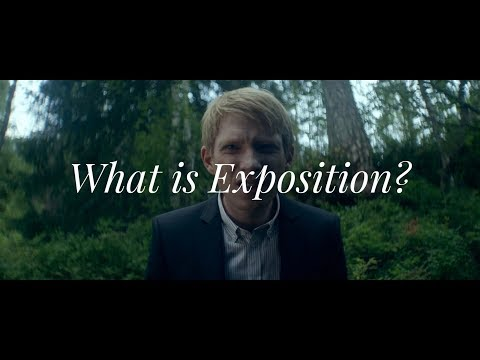 What Makes Good Exposition?   Alex Garland Video Essay