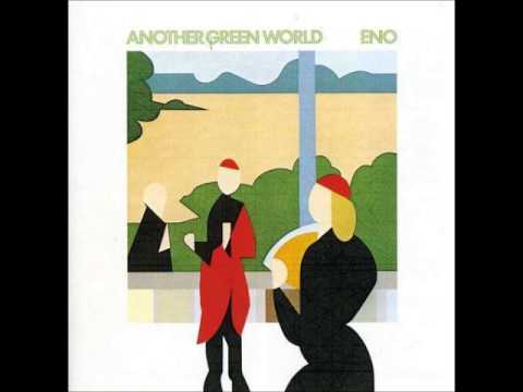 Brian Eno-Another Green World(Full album)