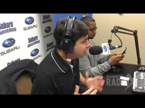 Gwinnett Business Radio   01-28-2016   Business RadioX