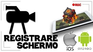 COME REGISTRARE CLASH OF CLANS - IOS & ANDROID