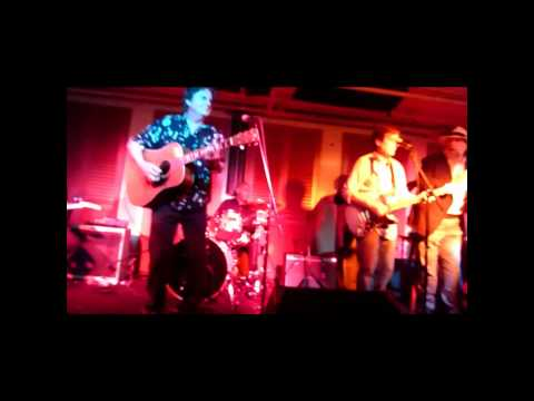 Harvey Mandel&Snake Crew with Rowan Bros. 6-9-10