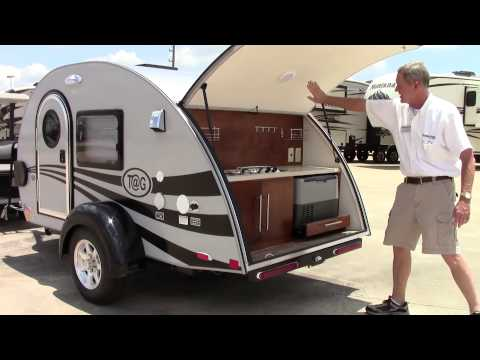 New 2015 Little Guy Teardrop Tag Travel Trailer RV - Holiday World in Katy.Mesquite & Las Cruces