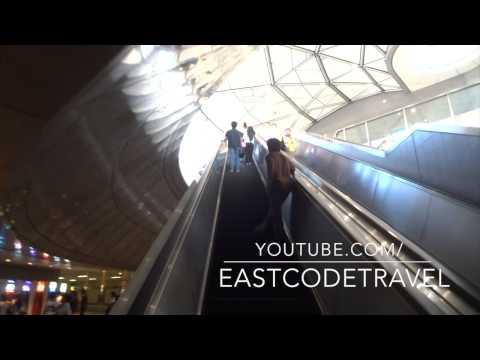 Bangkok subway link to Hualumphong railway station