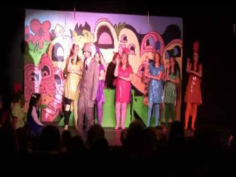 Seussical the Musical- Horton Hears a Who/Jungle of Nool