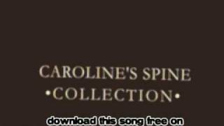 Watch Carolines Spine Jumpship video