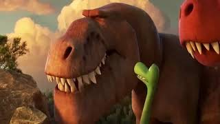 The Good Dinosaur Full Movie in English Compilation   Animation Movies   New Disney Cartoon 2019