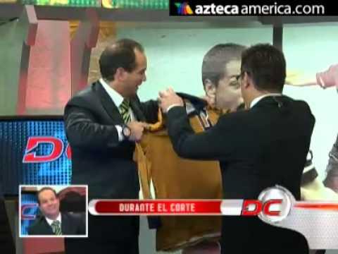 Luis Garcia como nunca lo habias visto / Deporte Caliente