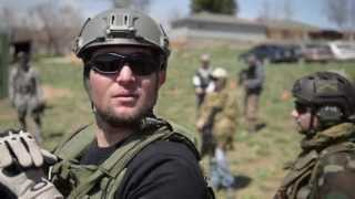 Area 34 Airsoft Action