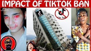 IMPACT OF TIKTOK BAN IN INDIA | PELAM PEL NEWS