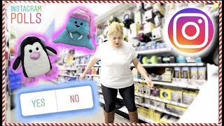Subscribers Pick my Kids Christmas Gifts FAIL