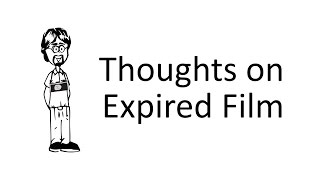 Should I use Expired Film?