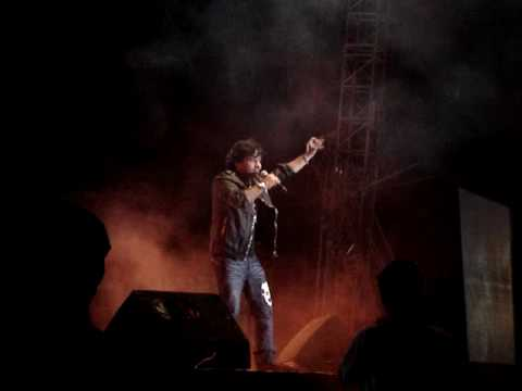 Kailash Kher - Tauba Tauba (Live in Bhopal) (Indian Idol - Yeh...