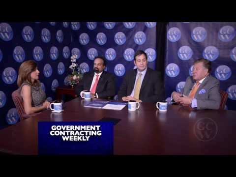 The Future of Procurement at DHS: Ep 54 Government Contracting Weekly