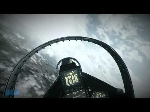 戰地風雲3-空戰 1080p轉檔測試