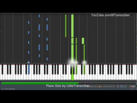 Christina Perri - A Thousand Years (Piano Cover) by LittleTranscriber...