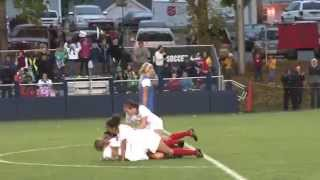 Dayton Women's Soccer- The Philosophy