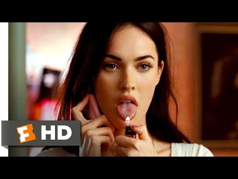 Jennifer's Body (2009) - I Am A God Scene (1/5) | Movieclips
