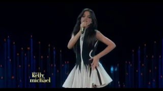 Download Fifth Harmony - Work From Home (Live on Kelly and Michael) #WorkFromHome 3Gp Mp4