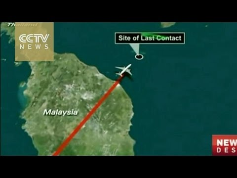 Malaysia says gov't will continue to support search for MH370