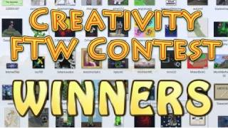 Docm77´s Creativity FTW Contest Winners