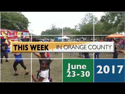 This Week In Orange County June 23-30 2017