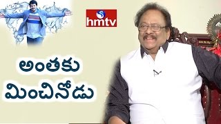 Krishnam Raju on Prabhas Stardom With Baahubali In International Level | Exclusive Interview
