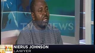 The Tiv/Jukun Crisis