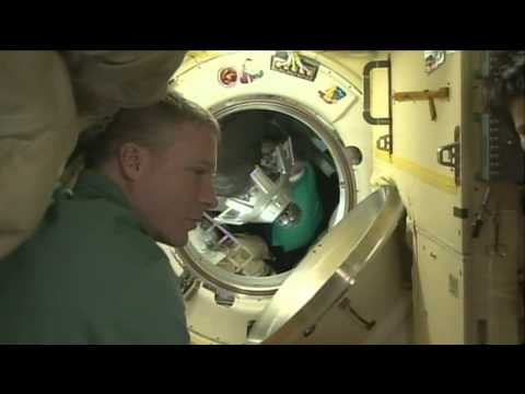 Expedition 42 Returns Home Safely
