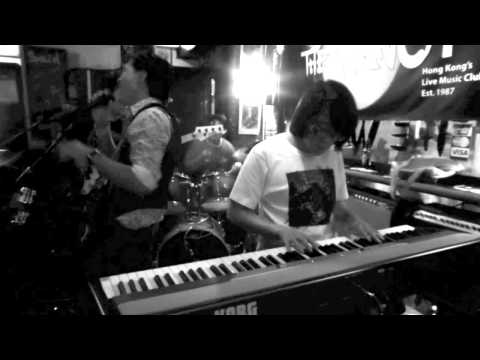 The Dreamy dogs - Kashmir(Cover Led Zeppelin)
