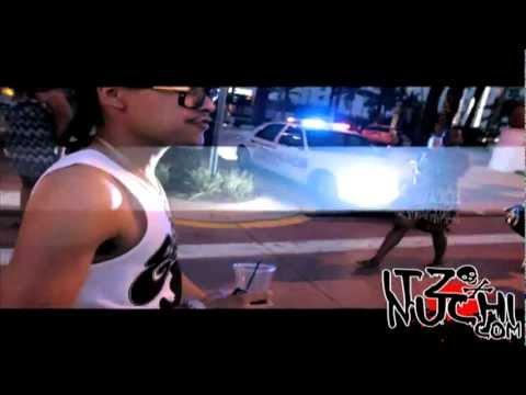 NuCHi - Crack Rock (Freestyle) [ShakeDown Submitted]