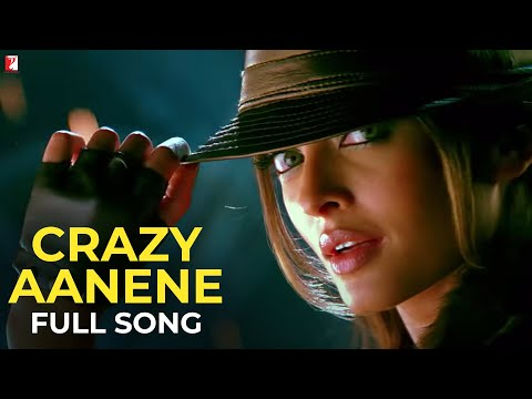 Crazy Kiya Re - Tamil Dubbed - Dhoom:2