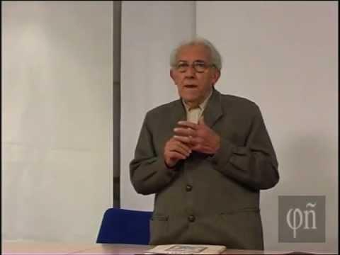 Gustavo Bueno, El Ego trascendental 1