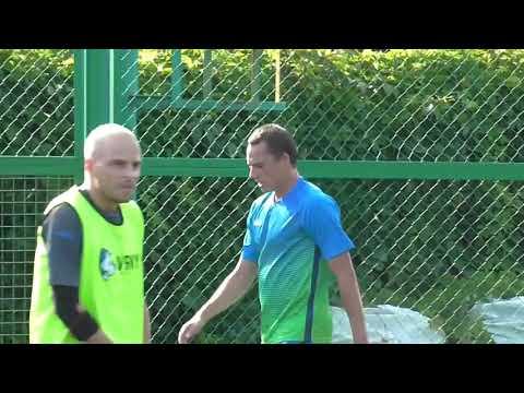 ФК Chill United 2 VS Craft Men Дніпро