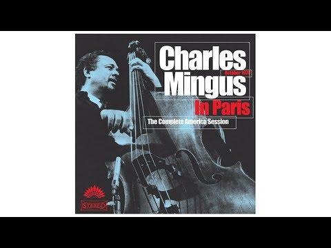 Charles Mingus - Pithycanthropus Erectus