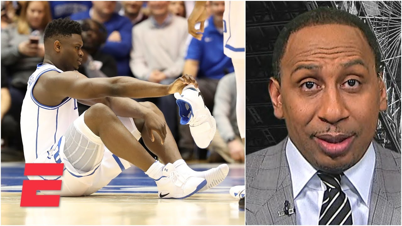 Should Zion Williamson shut it down for the rest of the season? | ESPN Voices
