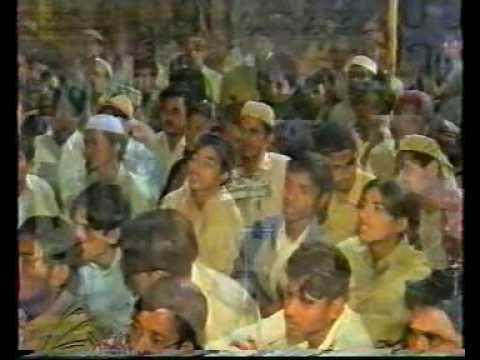 Meri Janib Bhi Ho Ik Nigah E Karam Shahid Ali Roshan video