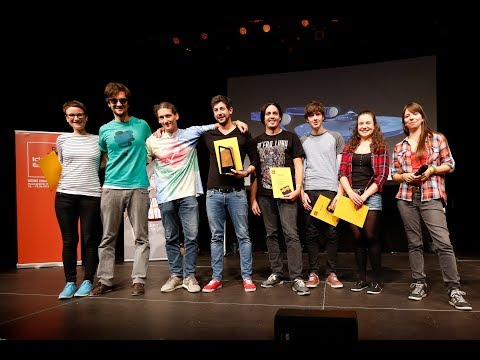 IdeenExpo Science Slam 27.09.2018 in Hannover