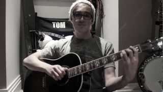 Tom Fletcher - Sleepy Cats Song
