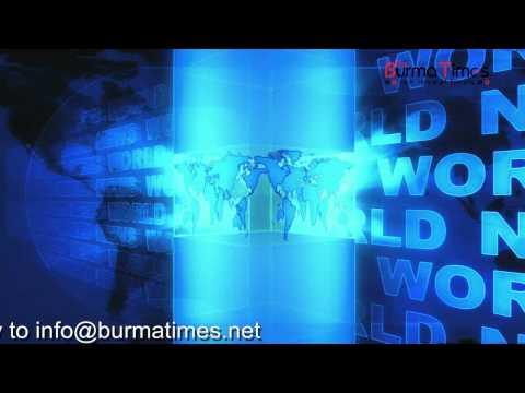 Burma Times TV Daily News 07 May 2015