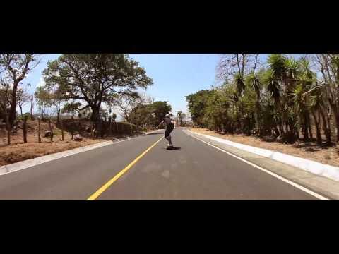 GT Downhill: Andres de Souza (RawRun)