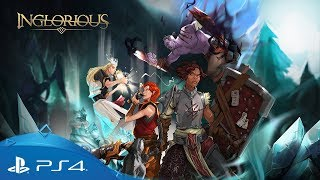 Inglorious | Release Trailer | PS4