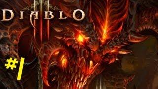 Прохождение Diablo 3. Колдун - Часть 1