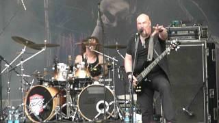 Rage - War Of Worlds (Metalfest - 3.6.2011)
