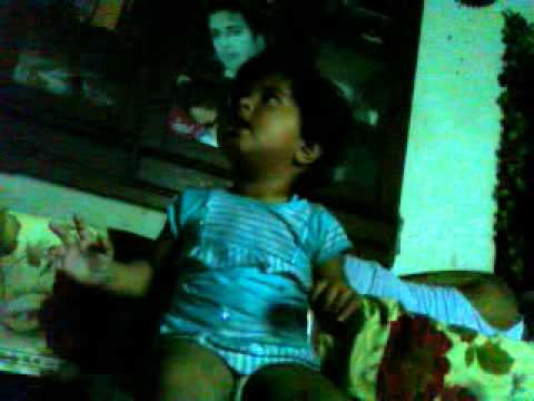 Funny Baby Mehro.3gp video