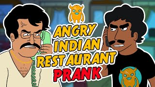 Angry Indian Re
