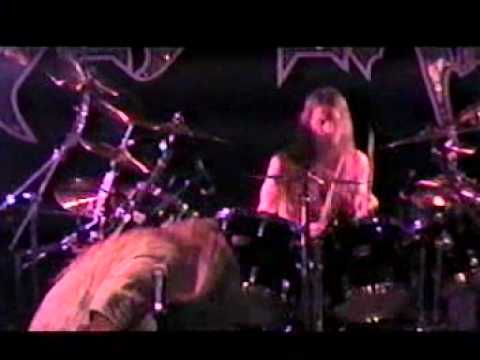 Iced Earth - Live @ Foufounes, Montreal, Quebec, Canada (25.02.1999) Full show