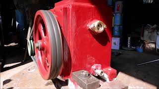 Vacuum Pump 350 L